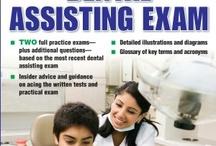 Dental assisting! / My new career!! / by Jessica Albert