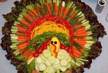 Thanksgiving / by Kristi Weaver