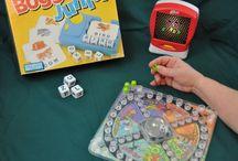 OT Pediatric Activities / by Marilyn Rosario