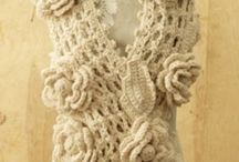 Crochet / by Julie Smith Campbell