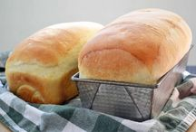 Recipe ~ Bread / Bread recipes and stuff made from bread... / by PamDesigns 3D