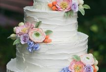 Wedding frills for my friends / by Michelle Auxier Waco