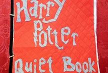 Quiet book / by Elizabeth Neri