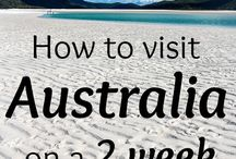Travel Tips / Serious case of wanderlust? Want to escape? This board has travel hints and tips to get you started.  / by Amanda Mouttaki