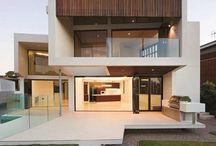 modern architecture / by Kristie Barnett