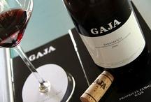 Wine / by Flavio Seabra