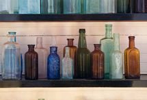 Antiques / by Terri Jackson