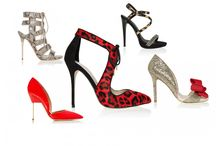 Sexiest Shoes From Kurt Geiger / by Stylehunter.com.au