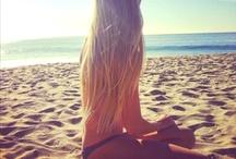 Beach Lovers / by style-passport