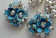 Favorite Jewelry / by Catherine Kousma