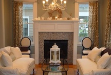 Decor / by Meghan Durand