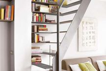 collection: For the Love of Books / by Sotheby's Homes