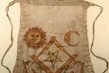 Masonic Aprons / by Richard Ingham