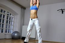 fitness / by Kristi Seay