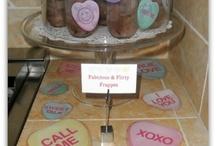 Hearty Party! / by Tori-Lynn Carson