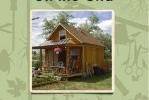 """Green"" House / by Brandy Wilson"