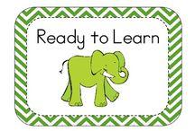 Safari classroom ideas / by Pamela Cornelison