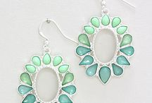 Jewelry / by Donalyn / The Creekside Cook