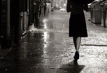 <3 of rain! / by Rebecca Dunstall
