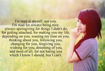 quotes / by Lauren Barger