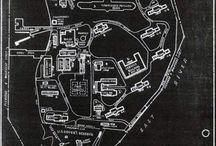 Maps / by Rachel Suckow