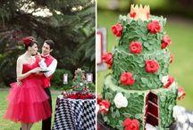Disney Wedding Inspiration / by Disney Inspiration