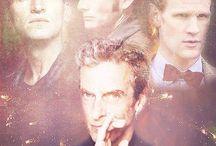 The Doctor / by Flluke