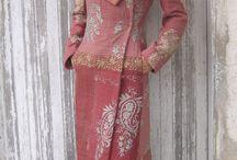 Fashion I Love / by Mary Ann W.