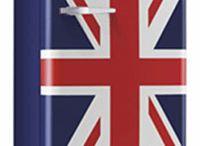 British flag :) / by Marjan Brink