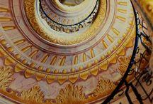Amazing - Spirals / by Katherine