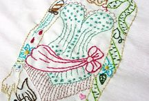 Needlework / by Lita Ackerman Johnson