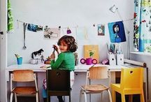 Art Projects for Kids / by Lisa Rupp