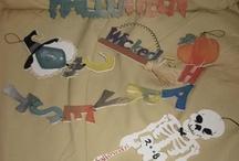 Halloween Swap Ideas / by Elizabeth Ferguson
