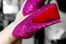 Louboutin Love / by Paris Girl Couture