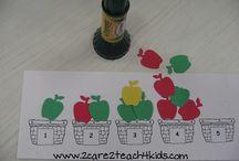 4K Apples / by Meg Petrowitz