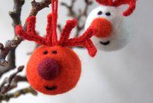 Christmas!!! / by Asta Sukiene