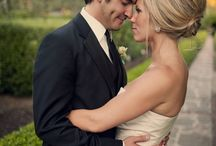 wedding / by Serena Abouhalkah