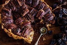 Pies & Tarts + Crisps & Cobblers  / by Jayne Greenfield