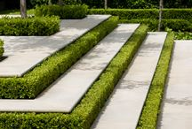 Steps, Paths and Water Features / by Paige Spink
