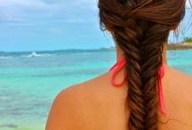 hair && beauty  / by Kyra Alameida