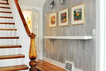 Foyer / by Holly DeGroot