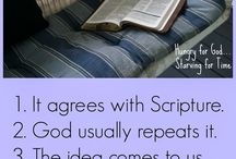 Scripture / by Amy Tompkins