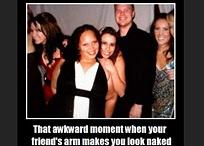 Awkward Moments / by Amanda Storms