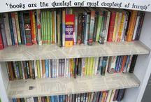 Library & A.R. Ideas / by Jenifer Stewart