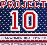 Project 10: Real Life, Real Fitness / Project 10 is to create a support group that encourages and inspires women to make healthy choices.   Our personal goals vary. Some want to lose weight. Others want to tone muscles and increase endurance. All of us want to be fit and healthy.  / by Stephanie Kay