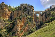 Spain / by Heather Dougherty
