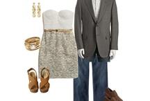Engagement Session: Style Ideas / by Elizabeth Pruitt
