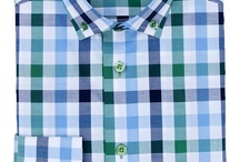 CAMICIE - MEN'S SHIRTS / by VICKY NIETO