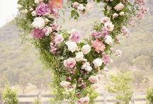 Wreaths / by Kathy Mc Adams Verhoff
