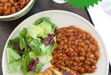 Chicken recipes / by Hillary Strubinger
